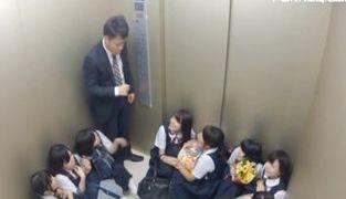 Japones tarado fodendo japas colegiais