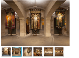 KathedraalMuseum nieuwe Bavo fthenisnow
