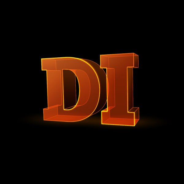 How to Make Translucent 3D Text