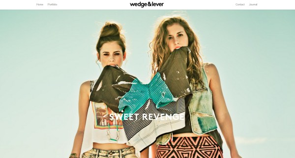 Wedge & Lever