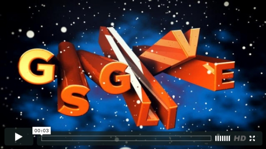 3D Text in Cinema 4D