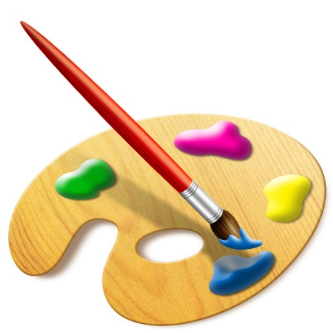 Creating a Paint Brush Icon