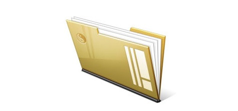 How to Make a 3D Folder Icon in Photoshop