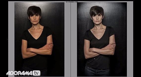 How to Adjust Black Levels in Lightroom to Create More Balanced Photographs