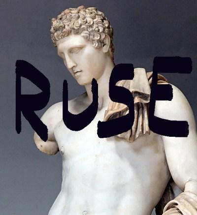 Hermès Ruse