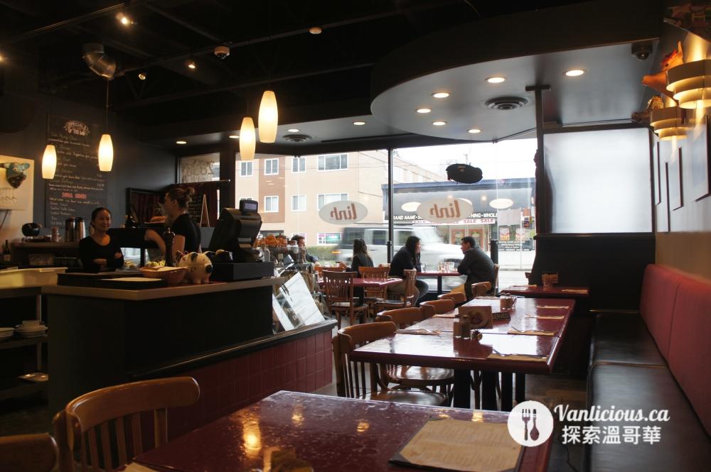 Lihn Cafe