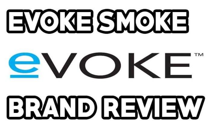 eVoke Brand Review