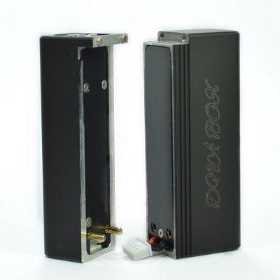 Hotcig DX200 Connectors