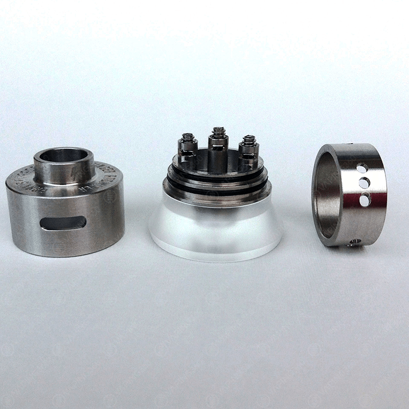 Derringer RDA Disassembled