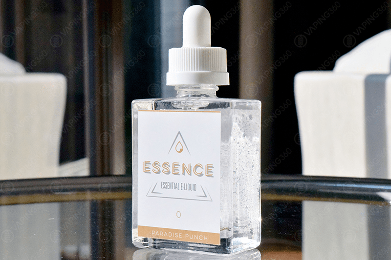 Essence E-Liquid Paradise Punch