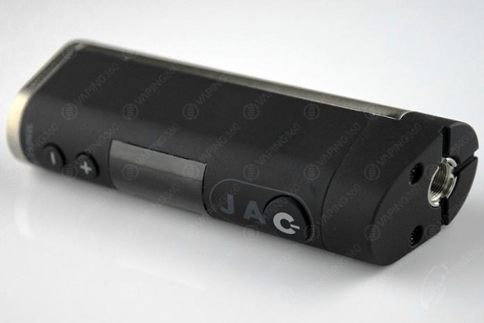 JAC Vapour Series-B Tilt