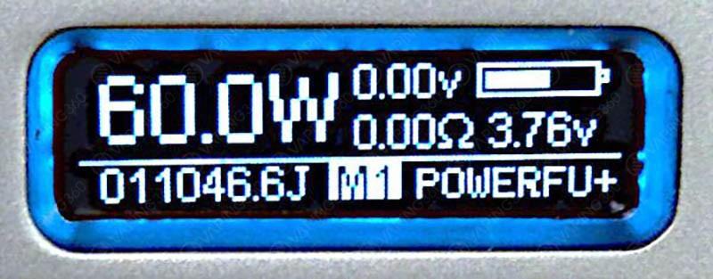 SX Mini M-Class Mini Screen