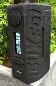Boxer DNA200