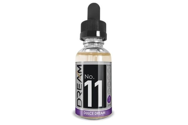 Dream Smoke E-Liquid No. 11