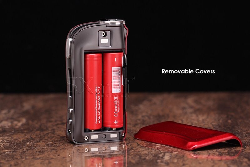 YiHi SX Mini Q Class Battery Cover