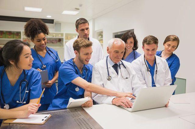 Doctors/Stundents
