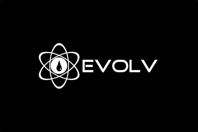 Evolv logo