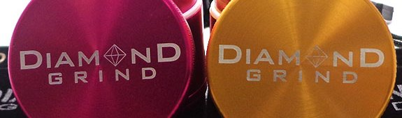 New Diamond Grind Colors