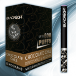 Chocolate Chill White Rhino Blacklight E-Hookah 6mg