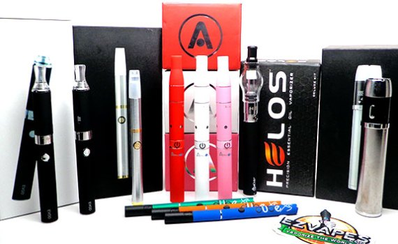 "Use the coupon code ""VAPEPEN"" for 15% off the vape pen of your choice!"