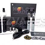 eDab HELOS Mini Double Kit