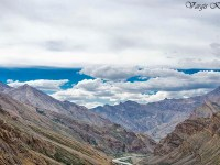 Manali Leh Highway Travel Guide