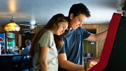 (A24)<br /><br /><br /><br /> Opens: Aug. 2 in theaters<br /><br /><br /><br /> Miles Teller and Shailene Woodley won a special acting prize at Sundance for their performances in James Ponsoldt's meaningful high school romance. Mary Elizabeth Winstead and Brie Larson co-star.<br /><br /><br /><br />