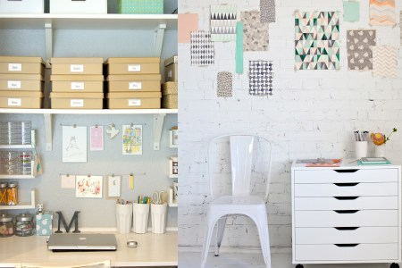 home decor studio inspiration workspace tumblr pinterest blog ideas diy wall art