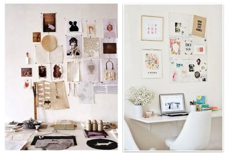 home decor studio inspiration workspace tumblr pinterest blog ideas diy