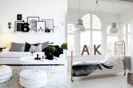 white home interior ideas pinterest decoration art print wallart blog pillows prints cool inpisration ?w=700&h=496