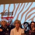 VERNISSAGE | Collectif 5+1 | Planète KATCH | Crédit photo Robert Dubé