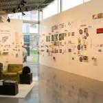 Installation 25 ans d'art actuel | Crédit photo Robert Dubé