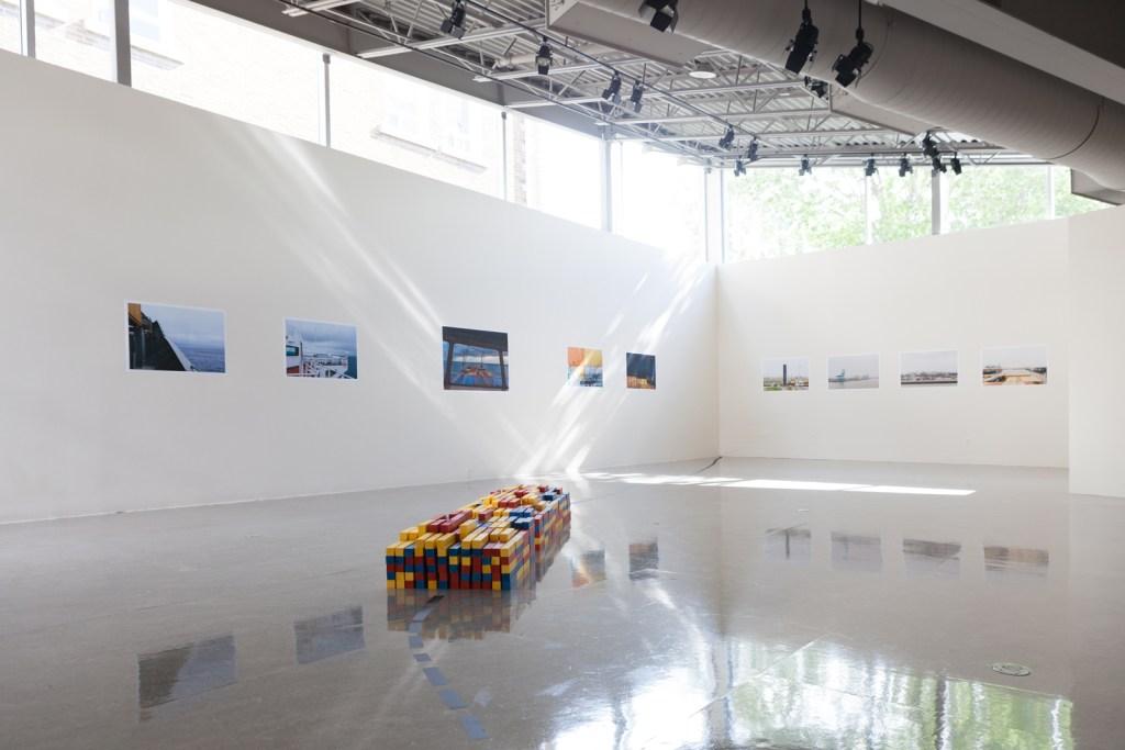 Mériol Lehmann | ILONA | Vaste et Vague