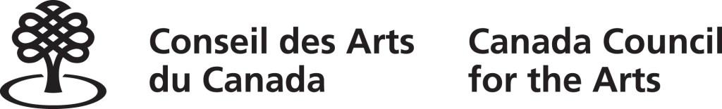 Logo : Conseil des Arts du Canada (CAC)
