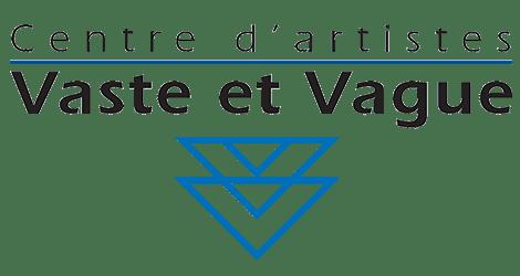 Logo Vaste et Vague