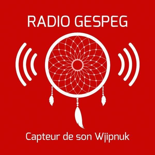 Logo Radio Gespeg