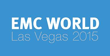 EMCWorld