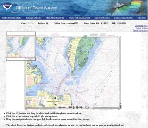 Noaa maps virginia beach fishing charter boats and for Nc freshwater fishing license