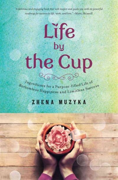 "Book review of ""Life by the Cup"""
