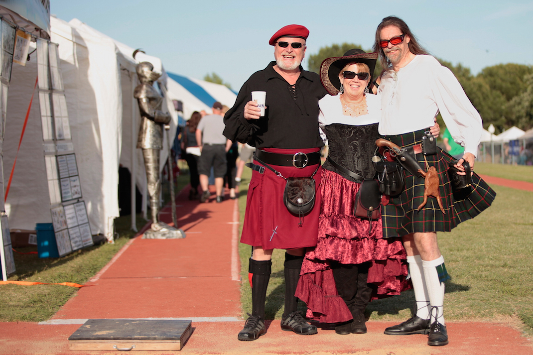 Scottish Festival, Arlington, Texas