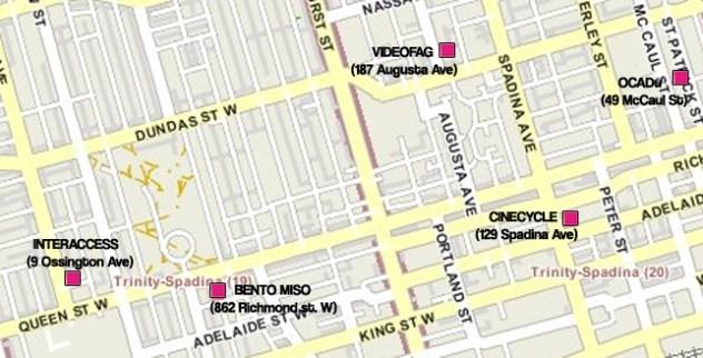 vector map copy