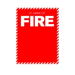 Flagrant Fire Safety How To Design A Fire Safety Poster Tutorial Vectorvice Blog Fire Opal Color Palette Fire Engine Color Palette