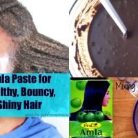 Amla/Kalpi Tone Paste for Healthy Hair & Scalp