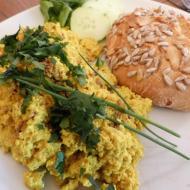 Cafe Erde Frühstück