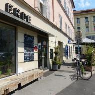 Cafe Erde vegan Graz