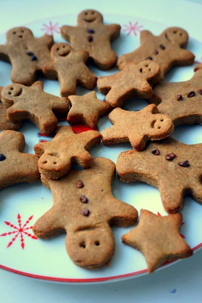 Christmas Cookies – A Festive Favourite