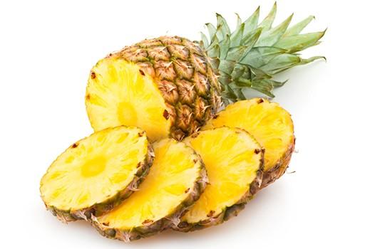パイナップル スーパーフード