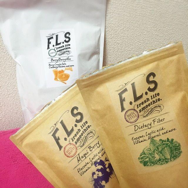 F.L.S.