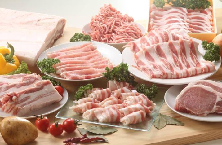 秋川牧園 肉