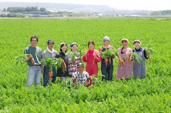九州野菜王国 ブログ